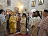 104غبطة البطريرك بترأس خدمة القداس الإلهي في قرية العشرة بُرص