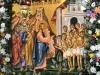 125غبطة البطريرك بترأس خدمة القداس الإلهي في قرية العشرة بُرص