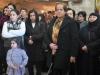 154غبطة البطريرك بترأس خدمة القداس الإلهي في قرية العشرة بُرص