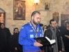 163غبطة البطريرك بترأس خدمة القداس الإلهي في قرية العشرة بُرص