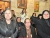172غبطة البطريرك بترأس خدمة القداس الإلهي في قرية العشرة بُرص
