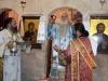 186غبطة البطريرك بترأس خدمة القداس الإلهي في قرية العشرة بُرص