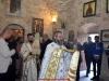 202غبطة البطريرك بترأس خدمة القداس الإلهي في قرية العشرة بُرص