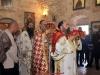 206غبطة البطريرك بترأس خدمة القداس الإلهي في قرية العشرة بُرص