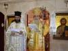 224غبطة البطريرك بترأس خدمة القداس الإلهي في قرية العشرة بُرص
