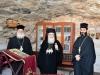 281غبطة البطريرك بترأس خدمة القداس الإلهي في قرية العشرة بُرص