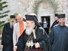 286-2غبطة البطريرك بترأس خدمة القداس الإلهي في قرية العشرة بُرص