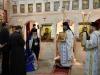 89غبطة البطريرك بترأس خدمة القداس الإلهي في قرية العشرة بُرص