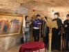 95غبطة البطريرك بترأس خدمة القداس الإلهي في قرية العشرة بُرص