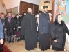 11الإحتفال بعيد القديس سمعان الشيخ القابل للاله