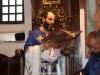 13الإحتفال بعيد القديس سمعان الشيخ القابل للاله