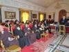 10عرض مشروع بناء القبر المقدس في البطريركية الأورشليمية