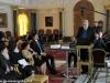 11عرض مشروع بناء القبر المقدس في البطريركية الأورشليمية