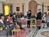 13عرض مشروع بناء القبر المقدس في البطريركية الأورشليمية