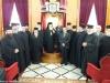 03غبطة البطريرك يُكرم رئيس مجموعة فنادق هيلتون في الشرق الأوسط