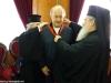 39غبطة البطريرك يُكرم رئيس مجموعة فنادق هيلتون في الشرق الأوسط