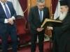 05وزير الخارجية ونائب رئيس الوزراء دولة مولدافيا يزور البطريركية