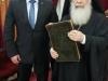 06وزير الخارجية ونائب رئيس الوزراء دولة مولدافيا يزور البطريركية