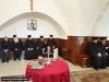 05أيام الصوم الأولى المقدسة في أخوية القبر المقدس
