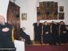 11أيام الصوم الأولى المقدسة في أخوية القبر المقدس