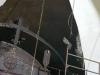 01حريق بسبب عطل كهربائي في كنيسة البطريركية في جفنا