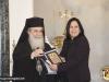 18رسامة كاهن جديد في البطريركية الأورشليمية