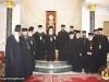21رسامة كاهن جديد في البطريركية الأورشليمية