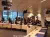 11عرض مشروع إصلاح القبر المقدس أمام اللجنة الأوروبية