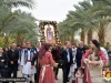 04الإحتفال بعيد القديس البار جيراسيموس في البطريركية