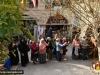 05الإحتفال بعيد القديس البار جيراسيموس في البطريركية