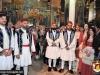 09الإحتفال بعيد القديس البار جيراسيموس في البطريركية
