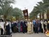 21الإحتفال بعيد القديس البار جيراسيموس في البطريركية