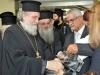 24الإحتفال بعيد القديس البار جيراسيموس في البطريركية