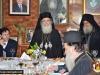 25الإحتفال بعيد القديس البار جيراسيموس في البطريركية