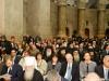 08مراسم الإحتفال بمناسبة الإنتهاء من أعمال تصليح وترميم بناء القبر المقدس في كنيسة القيامة