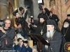 42مراسم الإحتفال بمناسبة الإنتهاء من أعمال تصليح وترميم بناء القبر المقدس في كنيسة القيامة