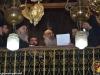 64مراسم الإحتفال بمناسبة الإنتهاء من أعمال تصليح وترميم بناء القبر المقدس في كنيسة القيامة