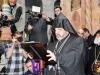 82مراسم الإحتفال بمناسبة الإنتهاء من أعمال تصليح وترميم بناء القبر المقدس في كنيسة القيامة