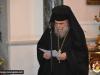 20كلمة أخوية القبر المقدس يلقيها سيادة المطران أريسترخوس السكرتير العام للبطريركية