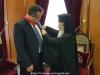02غبطة البطريرك يُكرم سفير أوكرانيا في القدس