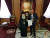 04غبطة البطريرك يُكرم سفير أوكرانيا في القدس