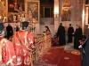 101خدمة مدائح السيدة العذراء للاسبوع الاول من الصوم الاربعيني المقدس في كنيسة القيامة