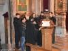 119خدمة مدائح السيدة العذراء للاسبوع الاول من الصوم الاربعيني المقدس في كنيسة القيامة
