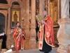 140خدمة مدائح السيدة العذراء للاسبوع الاول من الصوم الاربعيني المقدس في كنيسة القيامة