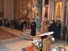 74خدمة مدائح السيدة العذراء للاسبوع الاول من الصوم الاربعيني المقدس في كنيسة القيامة