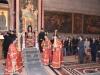 81خدمة مدائح السيدة العذراء للاسبوع الاول من الصوم الاربعيني المقدس في كنيسة القيامة