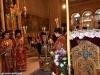 83خدمة مدائح السيدة العذراء للاسبوع الاول من الصوم الاربعيني المقدس في كنيسة القيامة