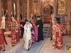 22خدمة المديح الذي لا يجلس فيه لوالدة الإله في كنيسة القيامة
