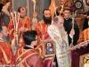 39خدمة المديح الذي لا يجلس فيه لوالدة الإله في كنيسة القيامة