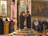 48خدمة المديح الذي لا يجلس فيه لوالدة الإله في كنيسة القيامة